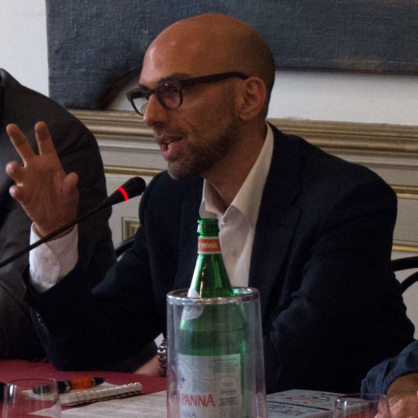 Dario Vascellaro