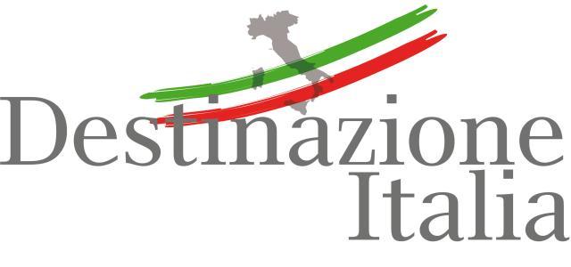 Destinazione Italia: misure per favorire il credito alle pmi