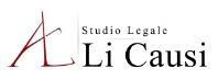logo studio legale li causi
