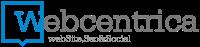 logo webcentrica NUOVI - Giov Card Bianco