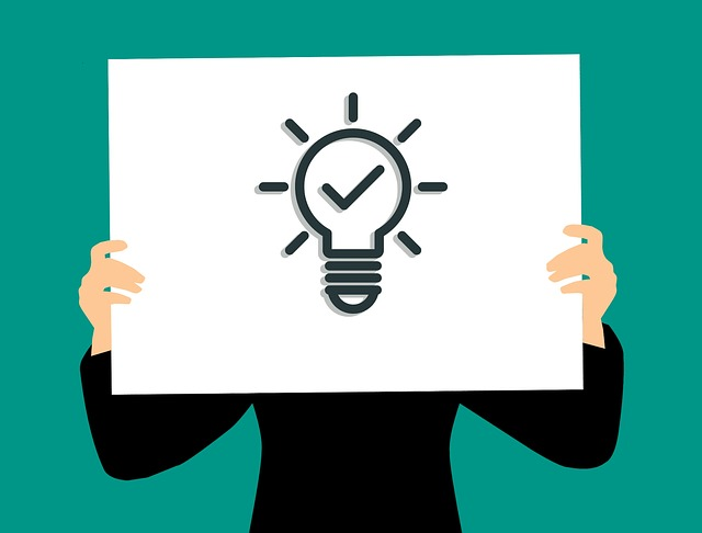 La creatività: come svilupparla
