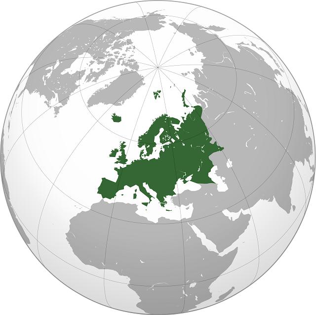 Nell'Eurozona il Pil si espande a un ritmo moderato