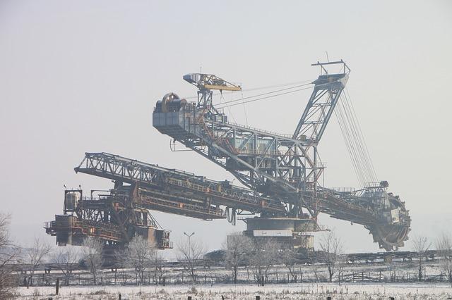 I ricambi italiani di qualità sulle flotte da miniera russe