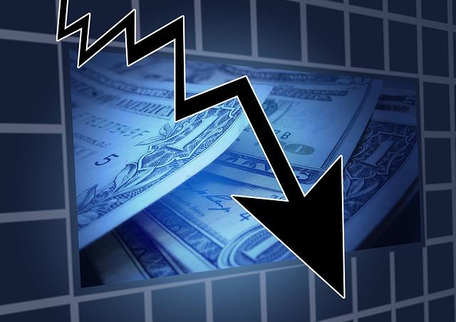 Crisi: con il Pil in frenata da 9 mesi 3 pmi su 5 vedono nero