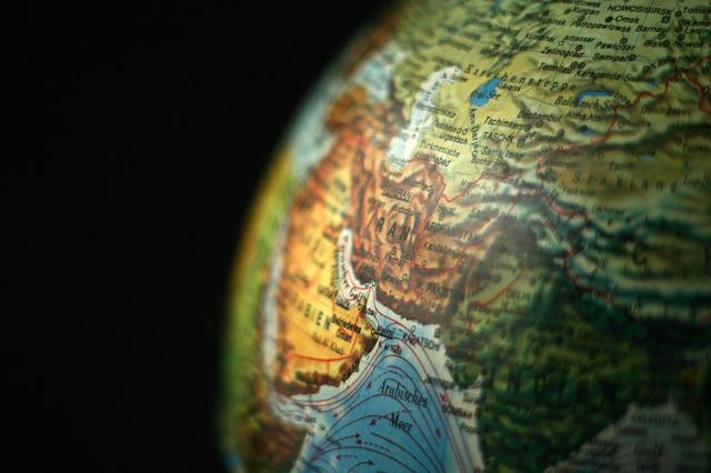 L'Iran: nuova frontiera per il business
