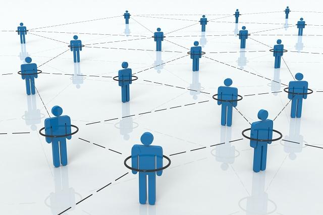 Fare ed essere nel network