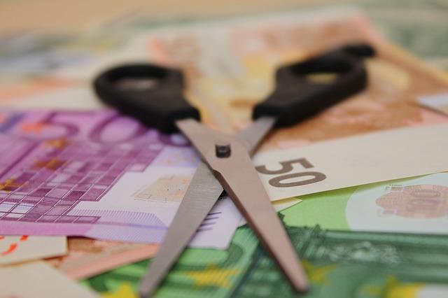 Spending: nel 2015 spesa pubblica su di 52 miliardi