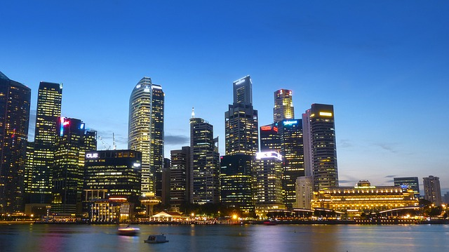 La Repubblica di Singapore: starting a business, dogane e documenti di importazione