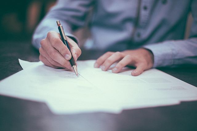 Il contratto di locazione ad uso commerciale
