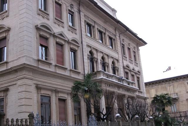 """Camera di Commercio Cuneo, progetto """"Start up"""""""