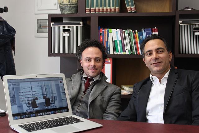 Lo sharing tra professionisti sbarca in Italia con SharePro