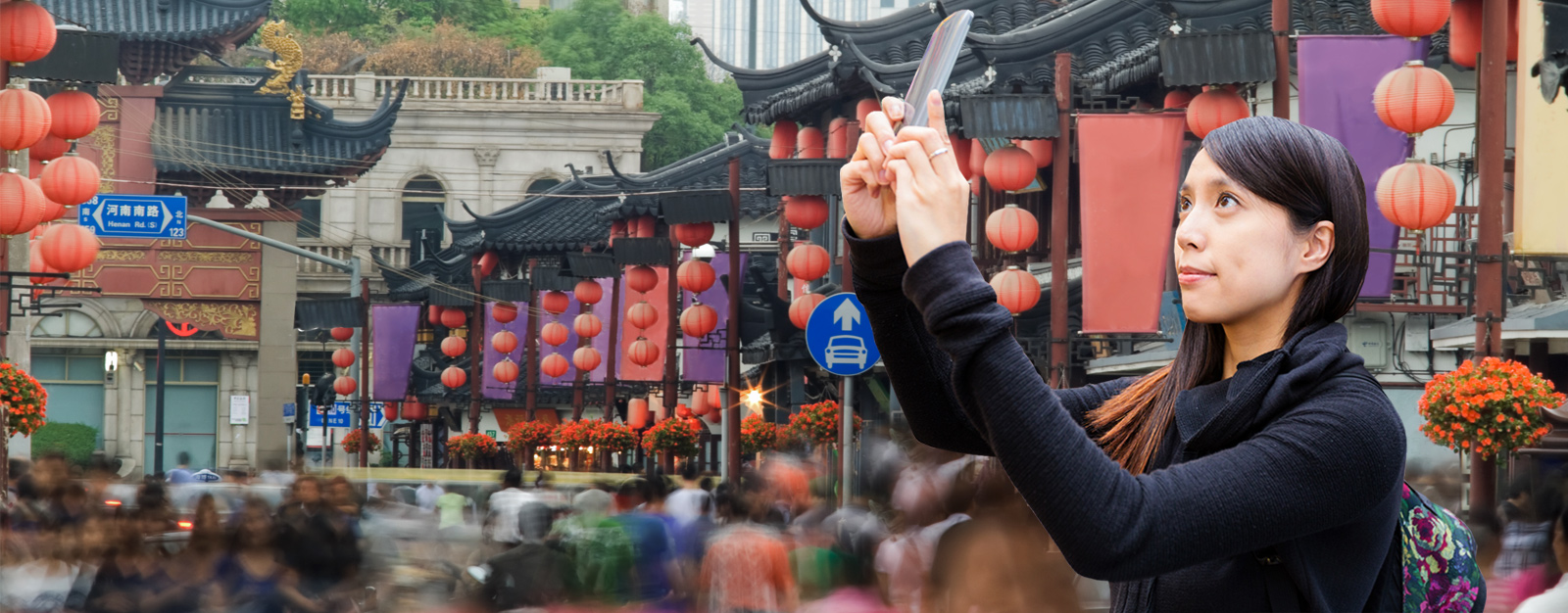 Opportunità per l'e-commerce in Cina
