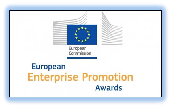 Premio europeo promozione d'impresa – EEPA 2016