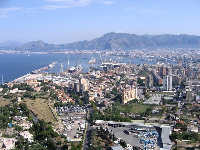 Palermo, apre lo Sportello per le attività produttive