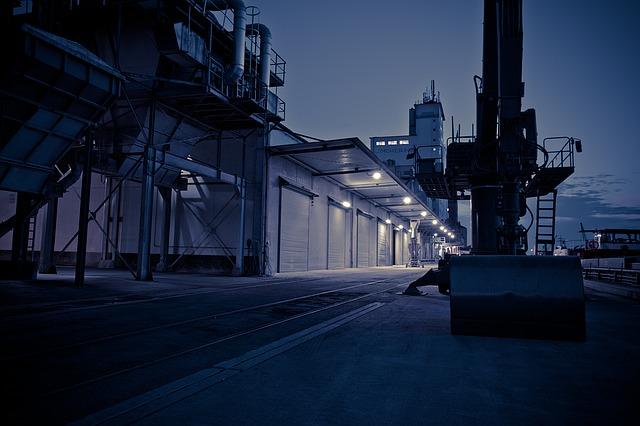 Il quarto trimestre dell'industria manifatturiera italiana