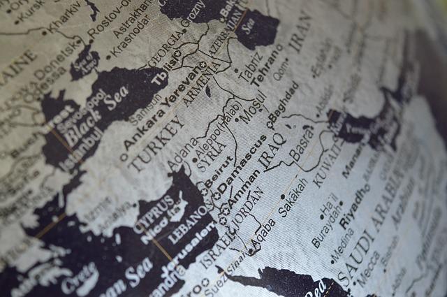 L'Internazionalizzazione delle PMI, la Strategia e la Geopolitica