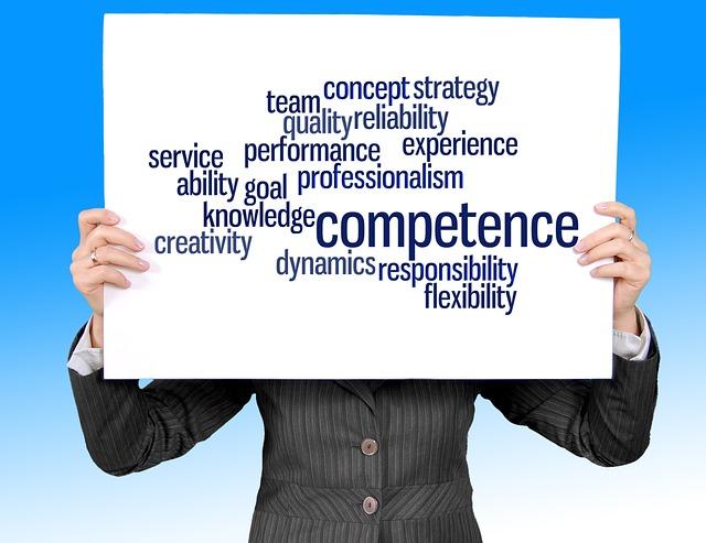 Valutazione delle competenze nelle PMI: si può fare!