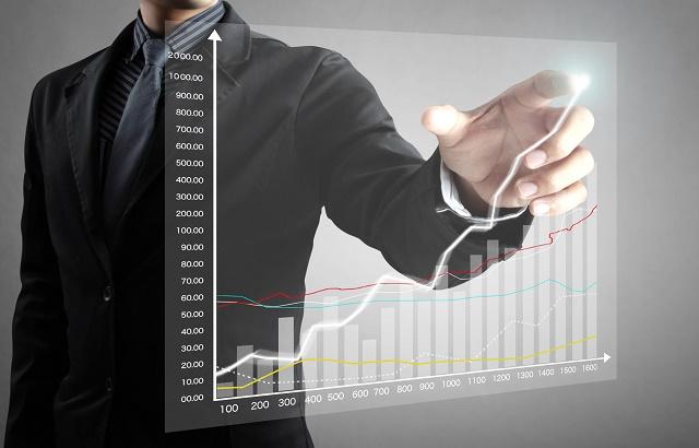 Imprese quotate: l'informazione sulle strategie fa muovere le azioni dell'8%