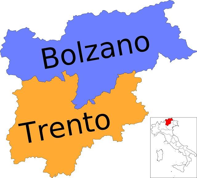 Trento-Bolzano
