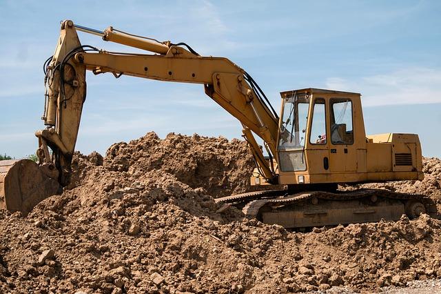 Produzione nelle costruzioni e costi di costruzione in aumento a febbraio