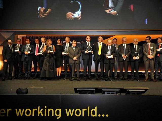 Al via la XX edizione del Premio EY L'Imprenditore dell'Anno
