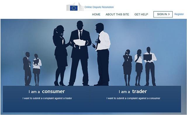 Acquisti online, ecco la piattaforma per risolvere le controversie di consumo