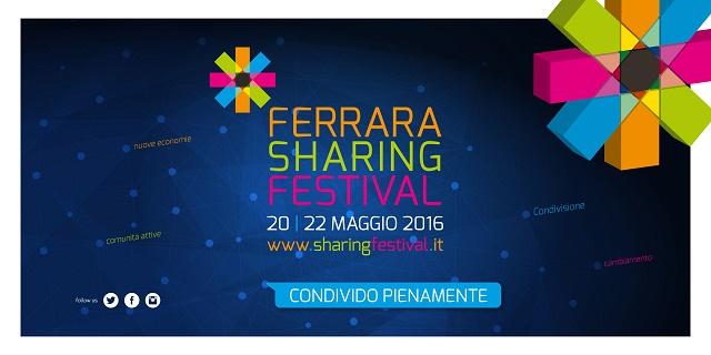 Alla fiera dello sharing con Sharepro