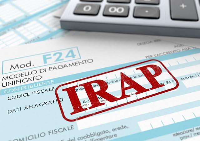 IRAP: la presenza di un collaboratore non basta