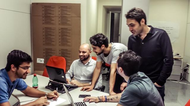 #Wcap: il programma di accelerazione di startup di TIM