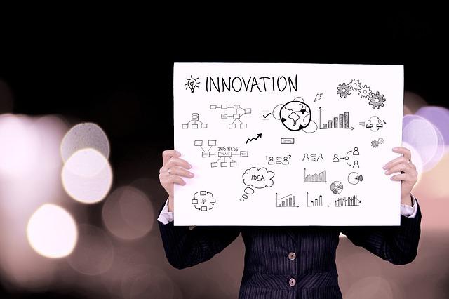 Innovare l'innovazione