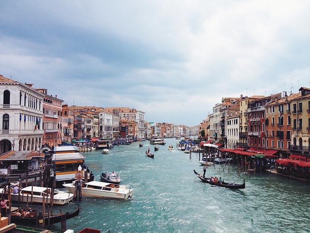 Veneto, l'industria avanza lentamente: il 2016 si apre col +2,2%