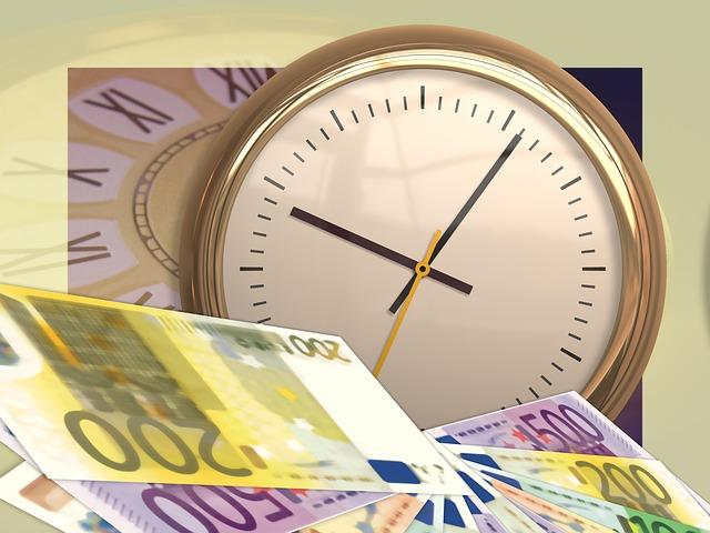 Banche: moratoria PMI a quota 18,8 miliardi