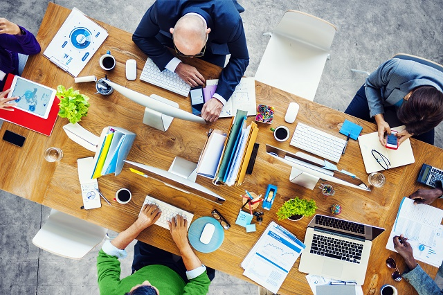 Come realizzare e finanziare un Coworking