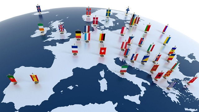 Il PMI Flash dell'eurozona scende ai minimi su 16 mesi