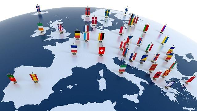 Markit PMI® Settore Manifatturiero Eurozona: a causa dell'intensificarsi della contrazione francese, rimane debole la crescita dell'eurozona