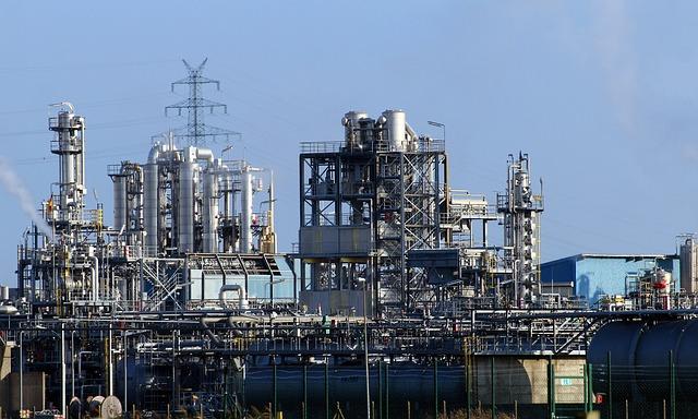 Centro Studi Confindustria: attività industriale in aprile +0,1% su marzo