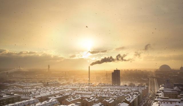 Ue-19: nuovo calo della produzione industriale, -0,8% a marzo