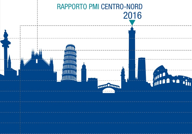 Confindustria-Cerved: primo rapporto PMI Centro-Nord. Oltre la crisi: l'industria guida la ripresa