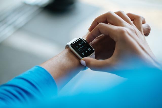 Wearable & Smartphone: 3 tech-news in 3 minuti