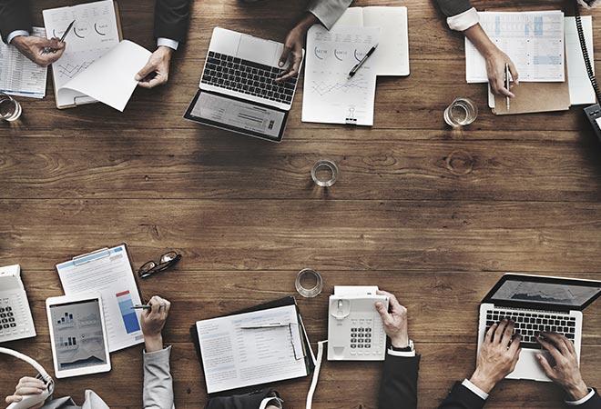 La strategia di comunicazione: il Visual Communication Planner