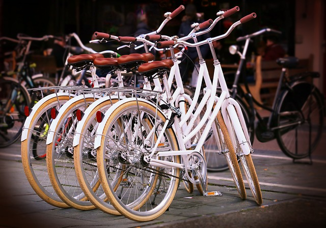 "In bici ""pedalano"": imprese +2,8%, produzione +13,8%, export +2,2%"