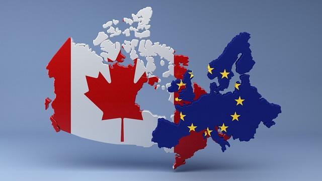 CETA: opportunità da non mancare per PMI ed export