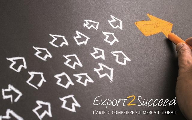 Ups e L'Imprenditore lanciano export2succeed