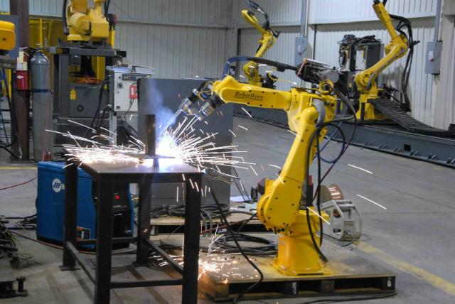 Confindustria: in ottobre avanza la produzione industriale, +0,4% su settembre