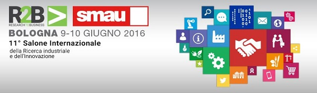 R2B 2016, Bologna per due giorni capitale dell'innovazione: start up, Accademie formative e FabLab. E la 'lezione' dei venture capitalist della Silicon Valley