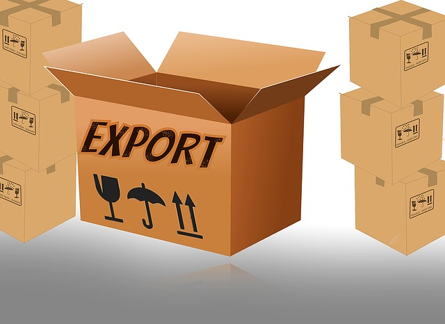 In decisa frenata le esportazioni delle regioni italiane