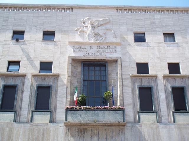 Camera di Commercio di Varese, orientamento per l'impresa digitale