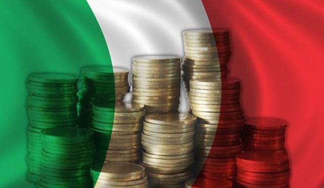 Rallenta la crescita dell'economia italiana