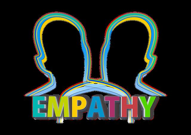 Il potere dell'empatia