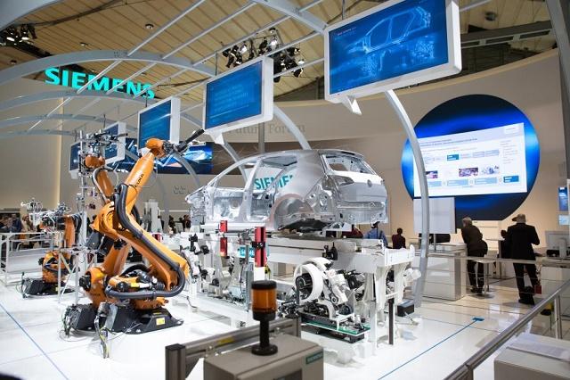 L'Industry 4.0 italiana vale 1,2 miliardi di euro